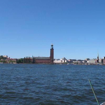 Zomervakantie 2007 - Scandinavië 082